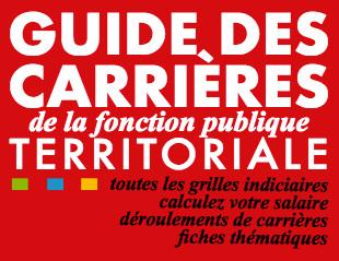 Le Guide 2018 2019 Des Droits Et Des Carrieres Des Agents Publie Par